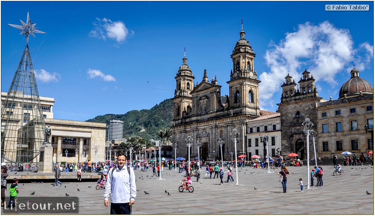 Fabio_s-LifeTour---Colombia-(2015-January-February)---Bogota_---Candelaria---Bolivar-Plaza---6486 COVER