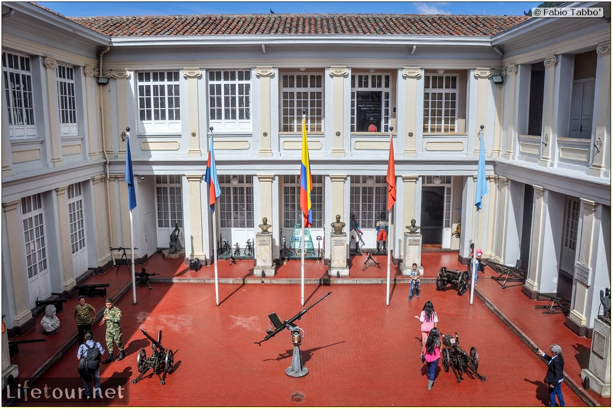 Fabio_s-LifeTour---Colombia-(2015-January-February)---Bogota_---Candelaria---Museo-Militar-de-Colombia---8446