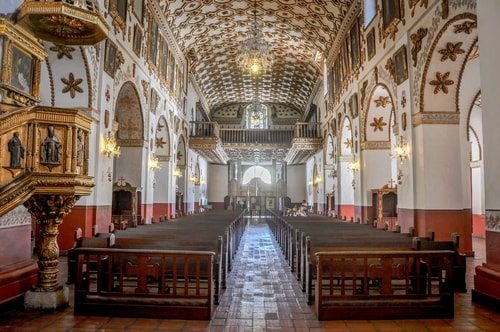 Fabio_s-LifeTour---Colombia-(2015-January-February)---Bogota_---Candelaria---Templo-de-San-Agustin---7138 COVER
