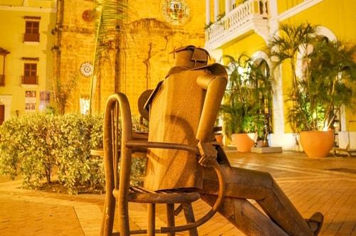 Fabio_s-LifeTour---Colombia-(2015-January-February)---Cartagena---Walled-city---Iglesia-de-San-Pedro-Claver---5893 COVER