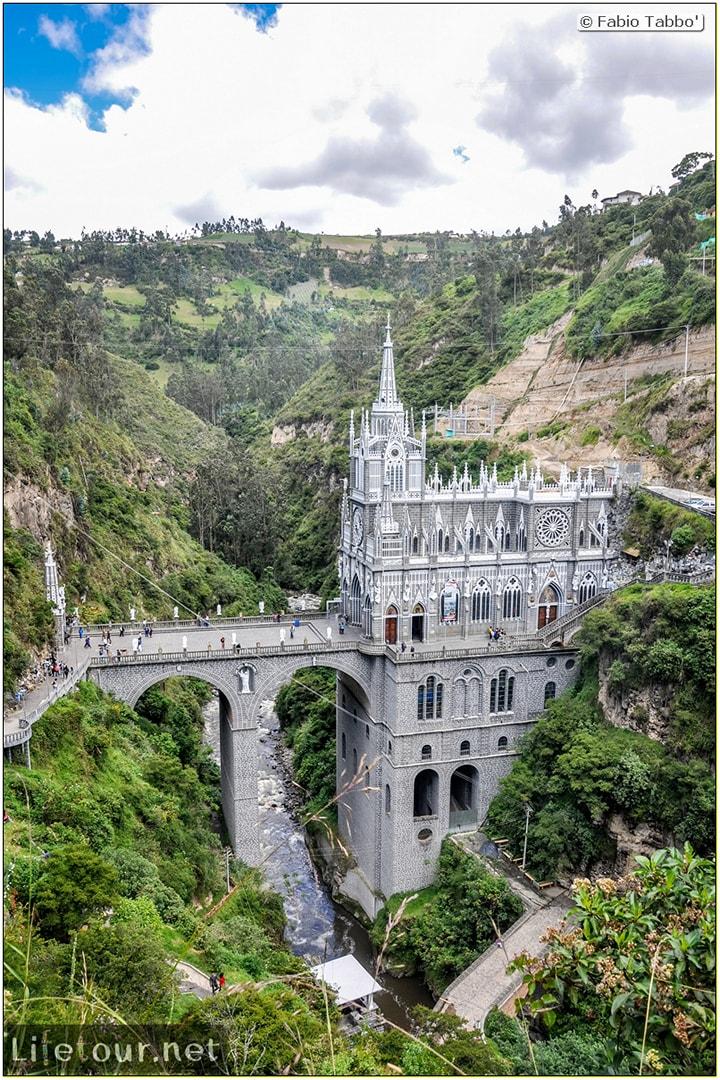 Fabio_s-LifeTour---Colombia-(2015-January-February)---Ipiales---Las-Lajas-sanctuary---Outside-views---7706