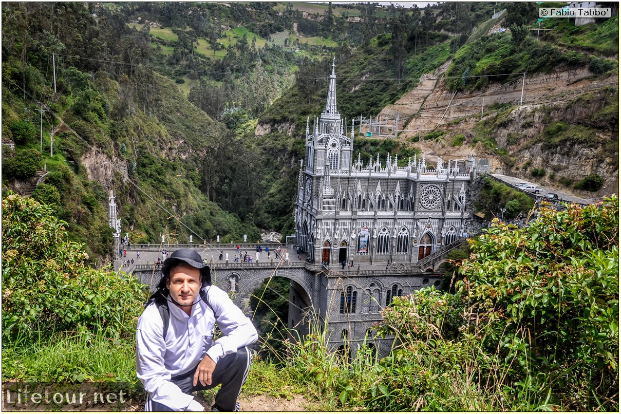 Fabio_s-LifeTour---Colombia-(2015-January-February)---Ipiales---Las-Lajas-sanctuary---Outside-views---7820 COVER