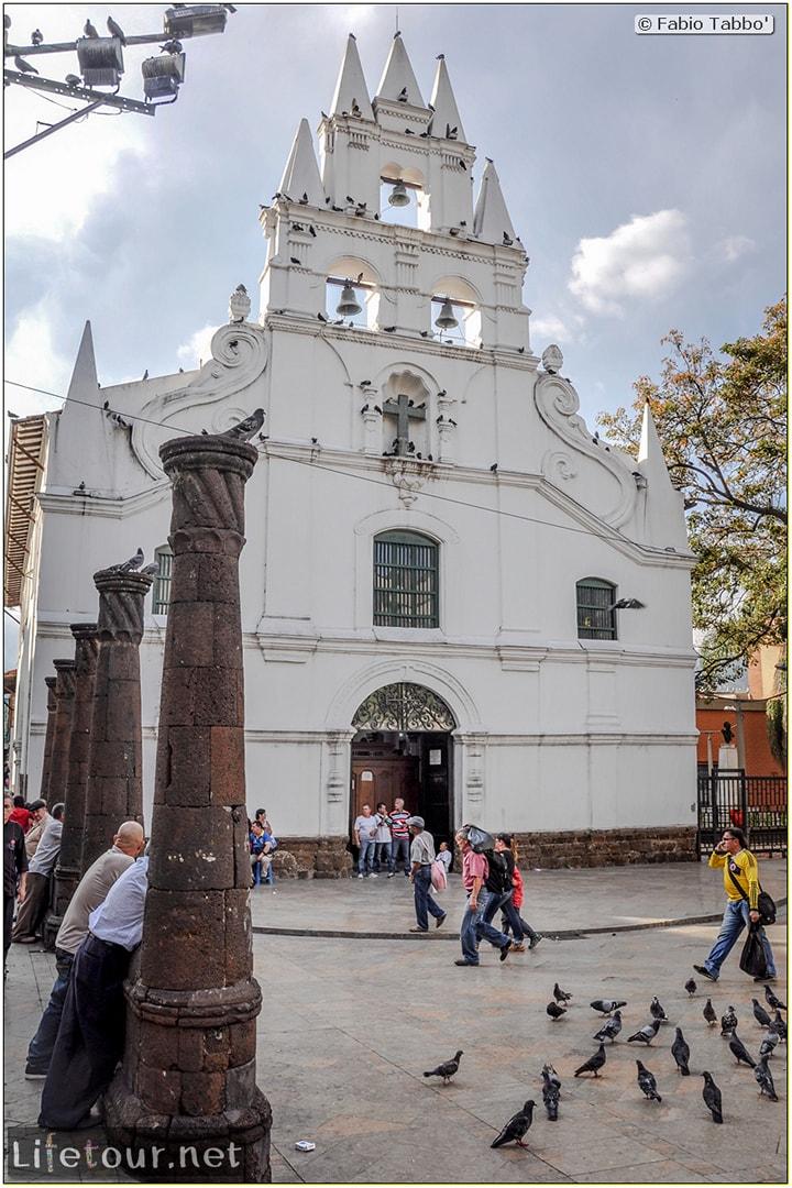 Fabio_s-LifeTour---Colombia-(2015-January-February)---Medellin---Candelaria---Iglesia-De-La-Veracruz---2815 COVER
