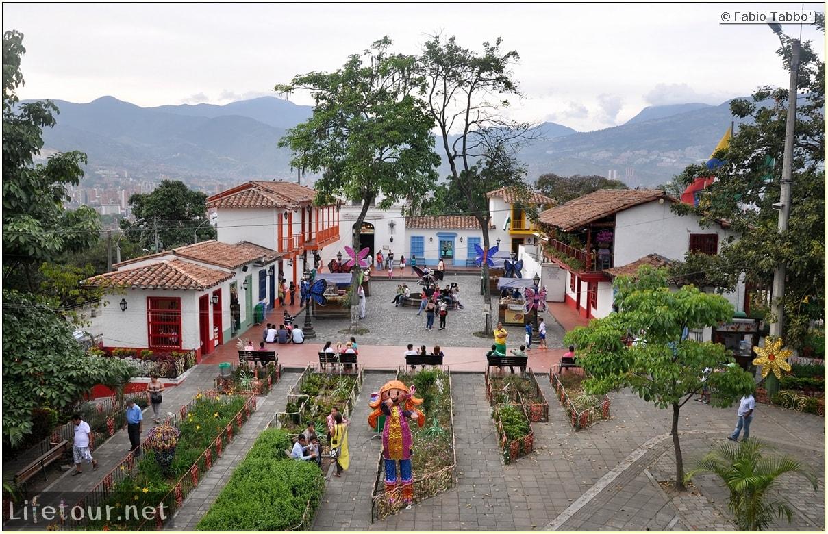 Fabio_s-LifeTour---Colombia-(2015-January-February)---Medellin---Pueblito-Paisa---6517 COVER