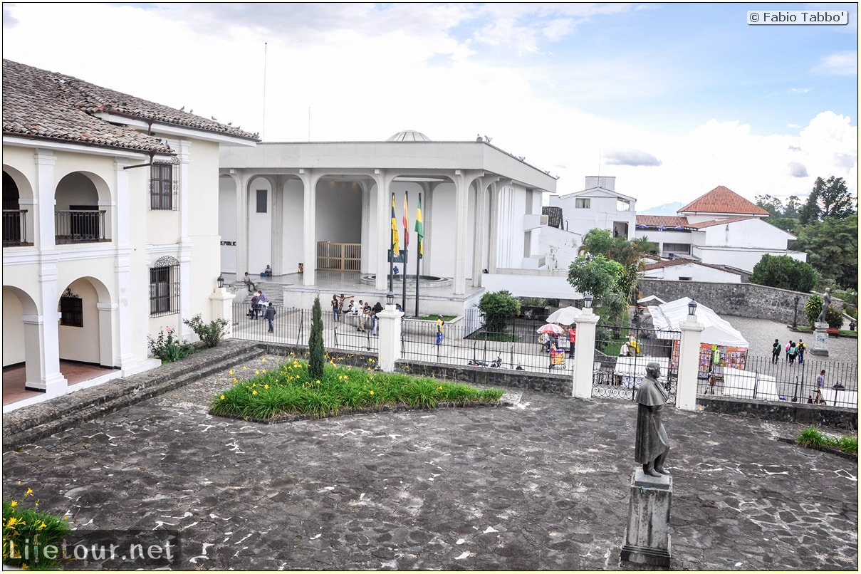 Fabio_s-LifeTour---Colombia-(2015-January-February)---Popayan---Museo-Guillermo-Valencia---7460