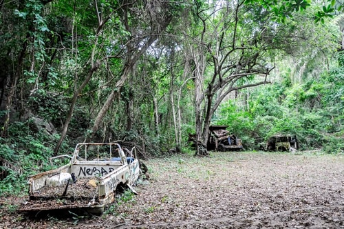 Fabio_s-LifeTour---Colombia-(2015-January-February)---Santa-Marta---Tayrona-park---Car-Cemetery---1718 COVER