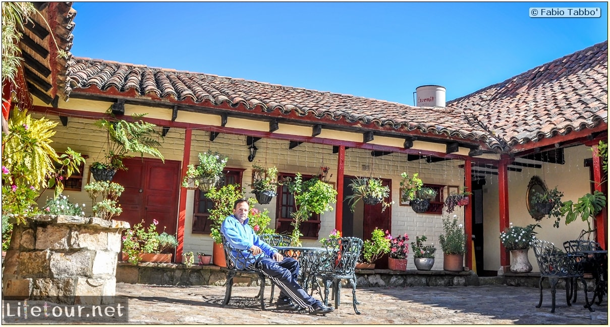 Fabio_s-LifeTour---Colombia-(2015-January-February)---Zipaquira_---Hotel-cacique-real---2049 COVER