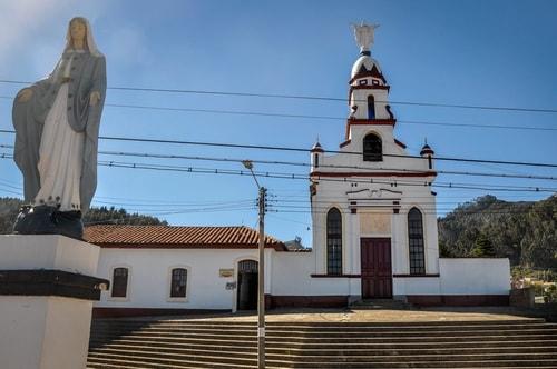 Fabio_s-LifeTour---Colombia-(2015-January-February)---Zipaquira_---Iglesia-Primer-Congreso-Eucar°stico---2873 COVER