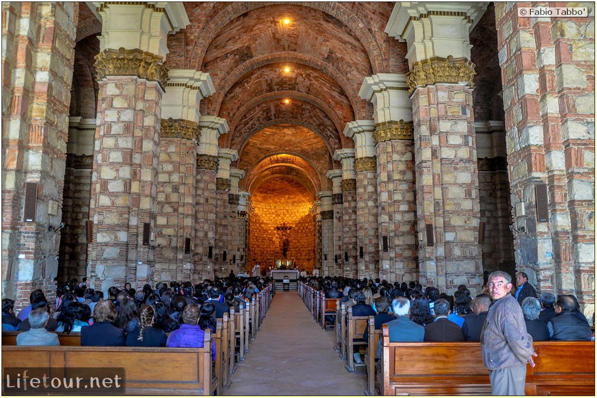 Fabio_s-LifeTour---Colombia-(2015-January-February)---Zipaquira_---Parque-Principal-_-Iglesia-Zipaquira---3789 COVER
