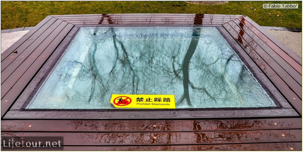 Fabio's LifeTour - China (1993-1997 and 2014) - Shanghai (1993 and 2014) - Tourism - Bund - Bund 2014 - 2562