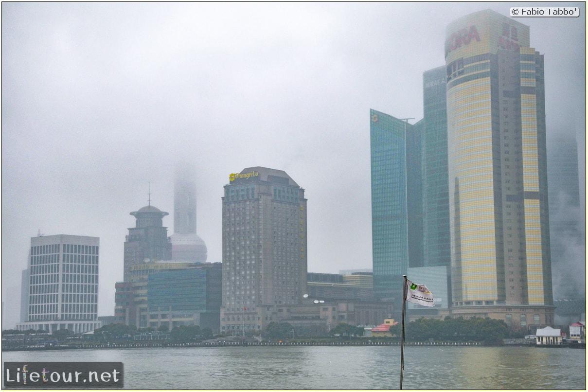 Fabio's LifeTour - China (1993-1997 and 2014) - Shanghai (1993 and 2014) - Tourism - Bund - Bund 2014 - 3402