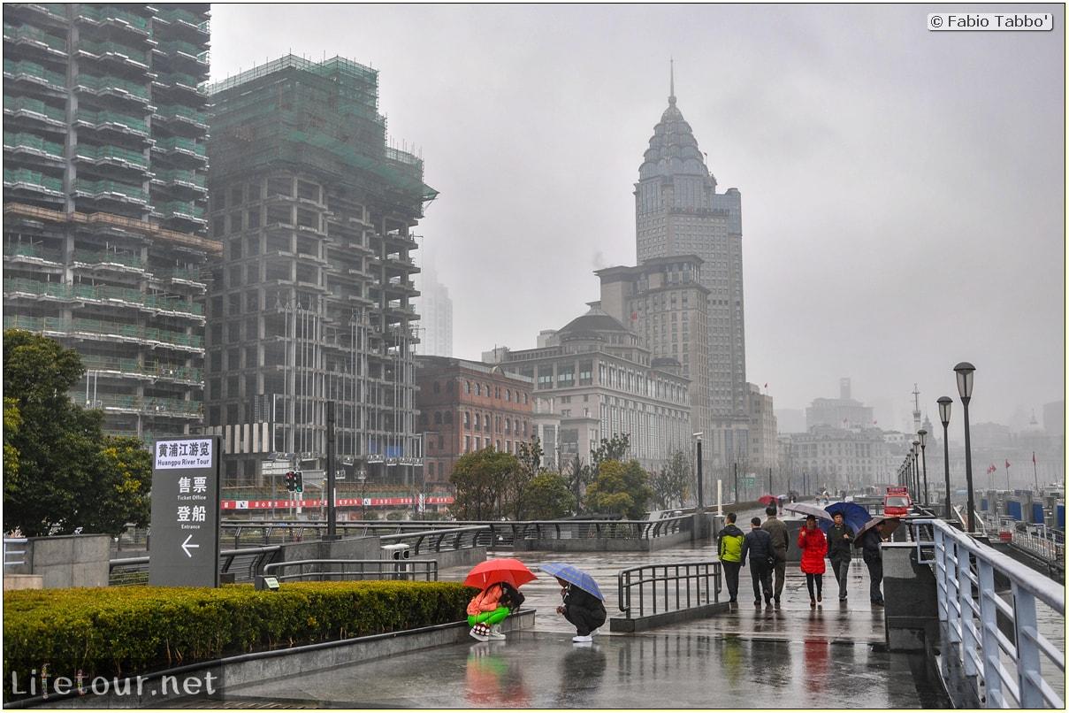Fabio's LifeTour - China (1993-1997 and 2014) - Shanghai (1993 and 2014) - Tourism - Bund - Bund 2014 - 3697