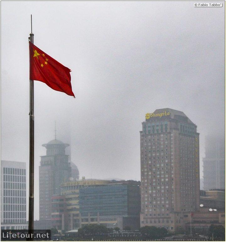 Fabio's LifeTour - China (1993-1997 and 2014) - Shanghai (1993 and 2014) - Tourism - Bund - Bund 2014 - 4189 COVER
