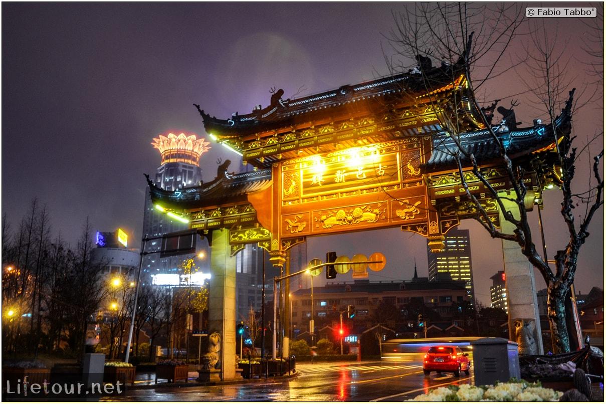 Fabio's LifeTour - China (1993-1997 and 2014) - Shanghai (1993 and 2014) - Tourism - Bund - Bund 2014 - 8764