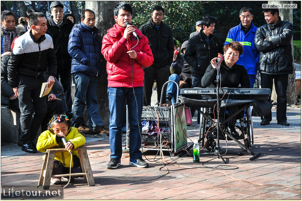 Fabio's LifeTour - China (1993-1997 and 2014) - Shanghai (1993 and 2014) - Tourism - Other pictures Shanghai - 2014 - 9755