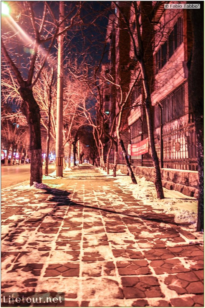 Fabio's LifeTour - China (1993-1997 and 2014) - Shen Yang (2014) - City Center - 2818