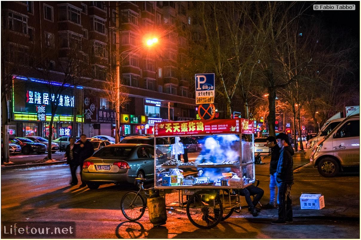 Fabio's LifeTour - China (1993-1997 and 2014) - Shen Yang (2014) - City Center - 3136