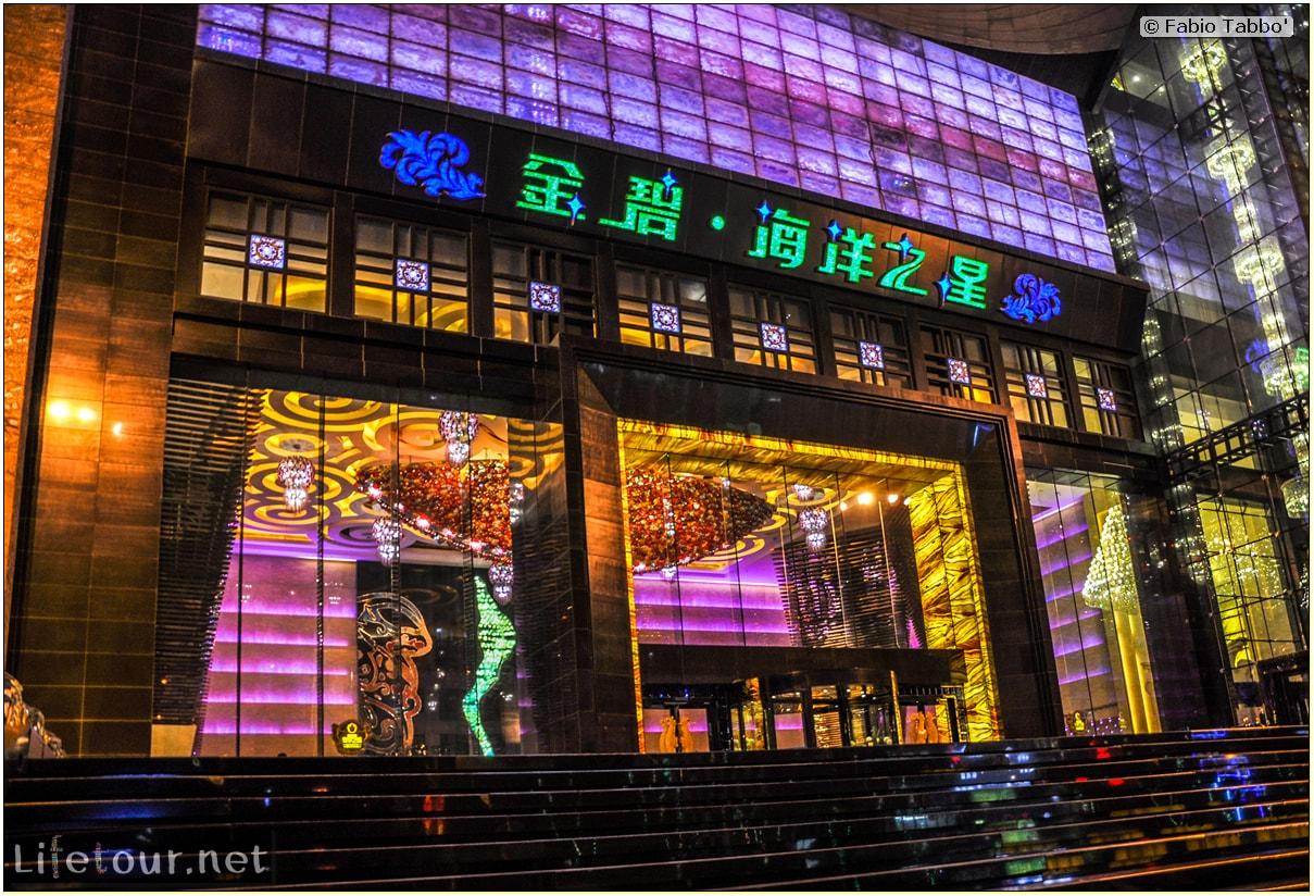 Fabio's LifeTour - China (1993-1997 and 2014) - Shen Yang (2014) - City Center - 3450