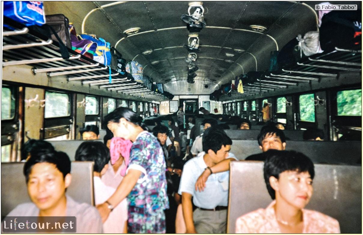 Fabio's LifeTour - China (1993-1997 and 2014) - Suzhou (1993) - 13374