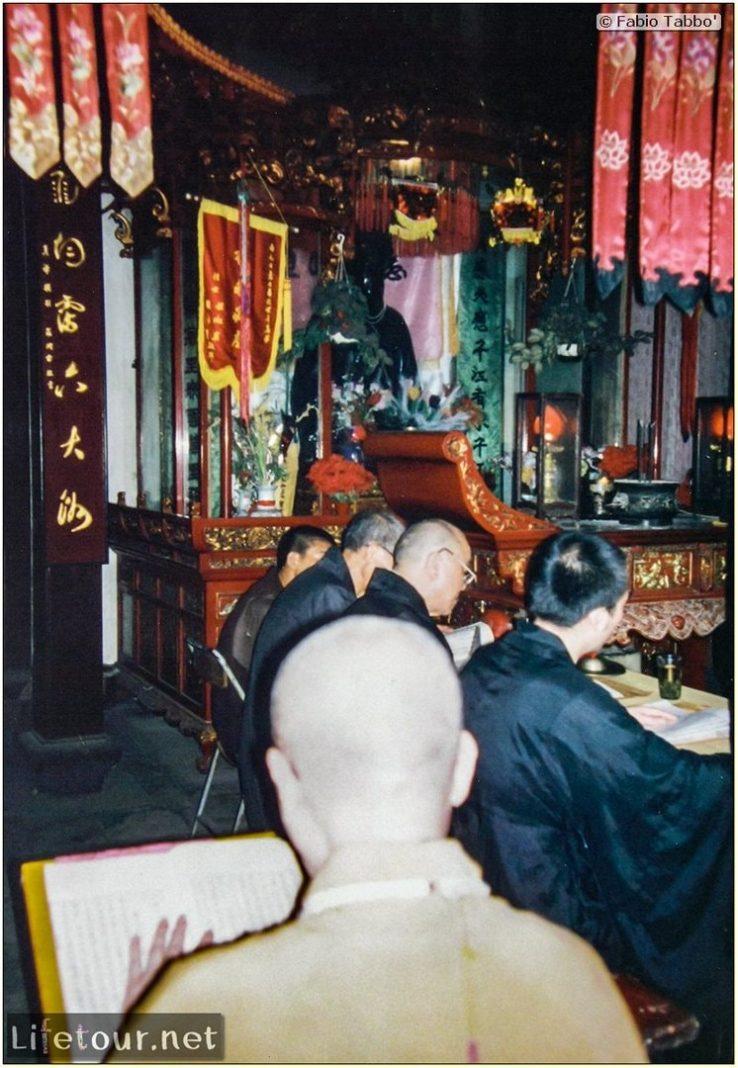 Fabio's LifeTour - China (1993-1997 and 2014) - Suzhou (1993) - 19876