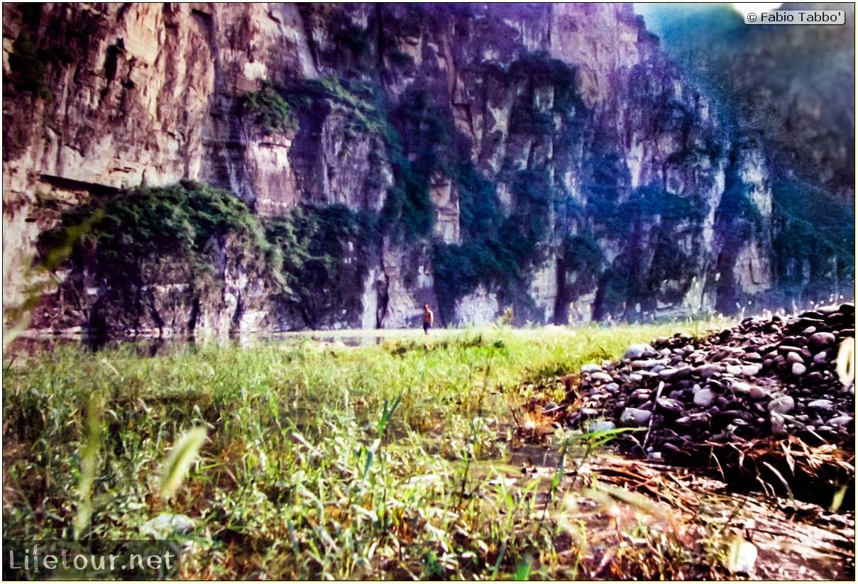 Scenic Areas around Beijing (Yesanpo, Huyu, Shuhuashan, Xiaowutaishan, 1993-1997)) - 3