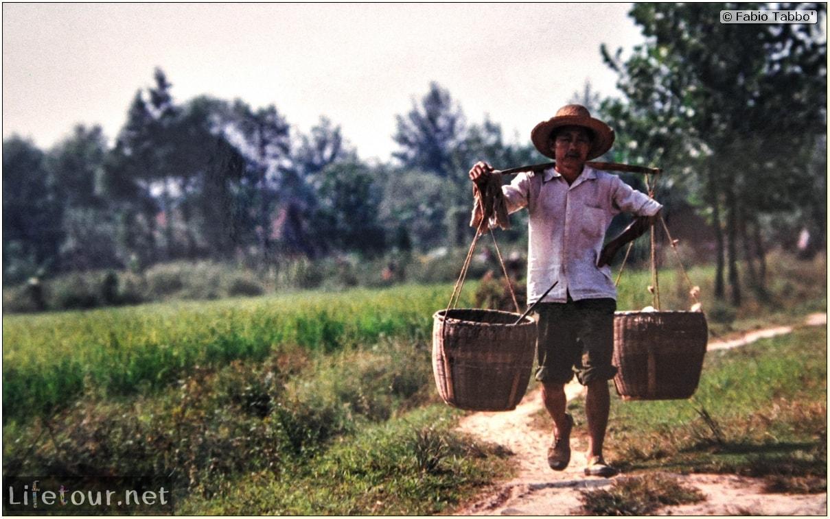 Scenic Areas around Beijing (Yesanpo, Huyu, Shuhuashan, Xiaowutaishan, 1993-1997)) - 34