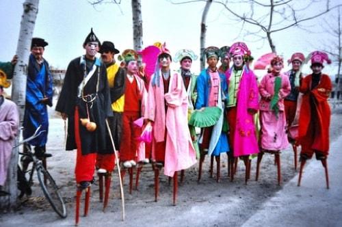 Scenic-Areas-around-Beijing-Yesanpo-Huyu-Shuhuashan-Xiaowutaishan-1993-1997-4-COVER
