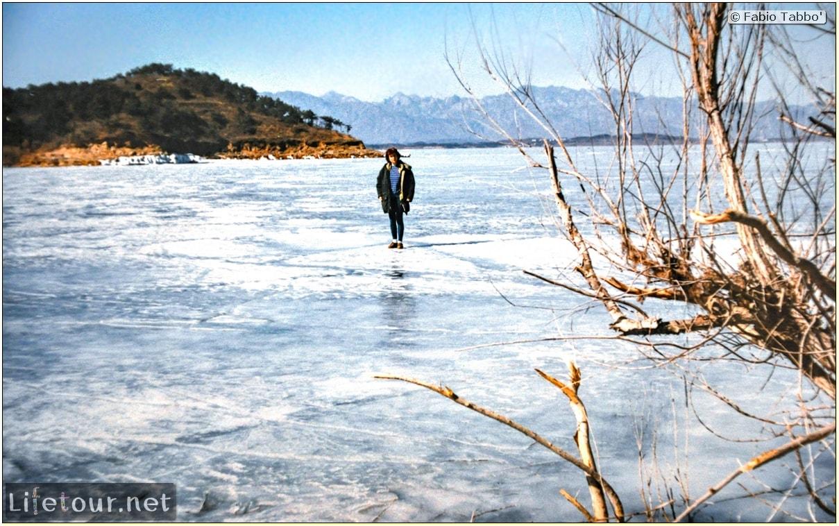 Scenic Areas around Beijing (Yesanpo, Huyu, Shuhuashan, Xiaowutaishan, 1993-1997)) - 50