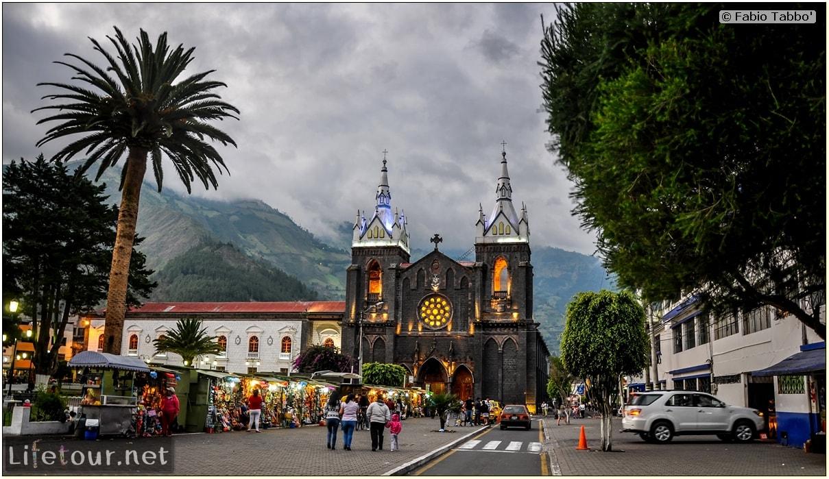 Fabio_s-LifeTour---Ecuador-(2015-February)---Banos---Basilica-Reina-del-Rosario-de-Agua-Santa---12411 COVER