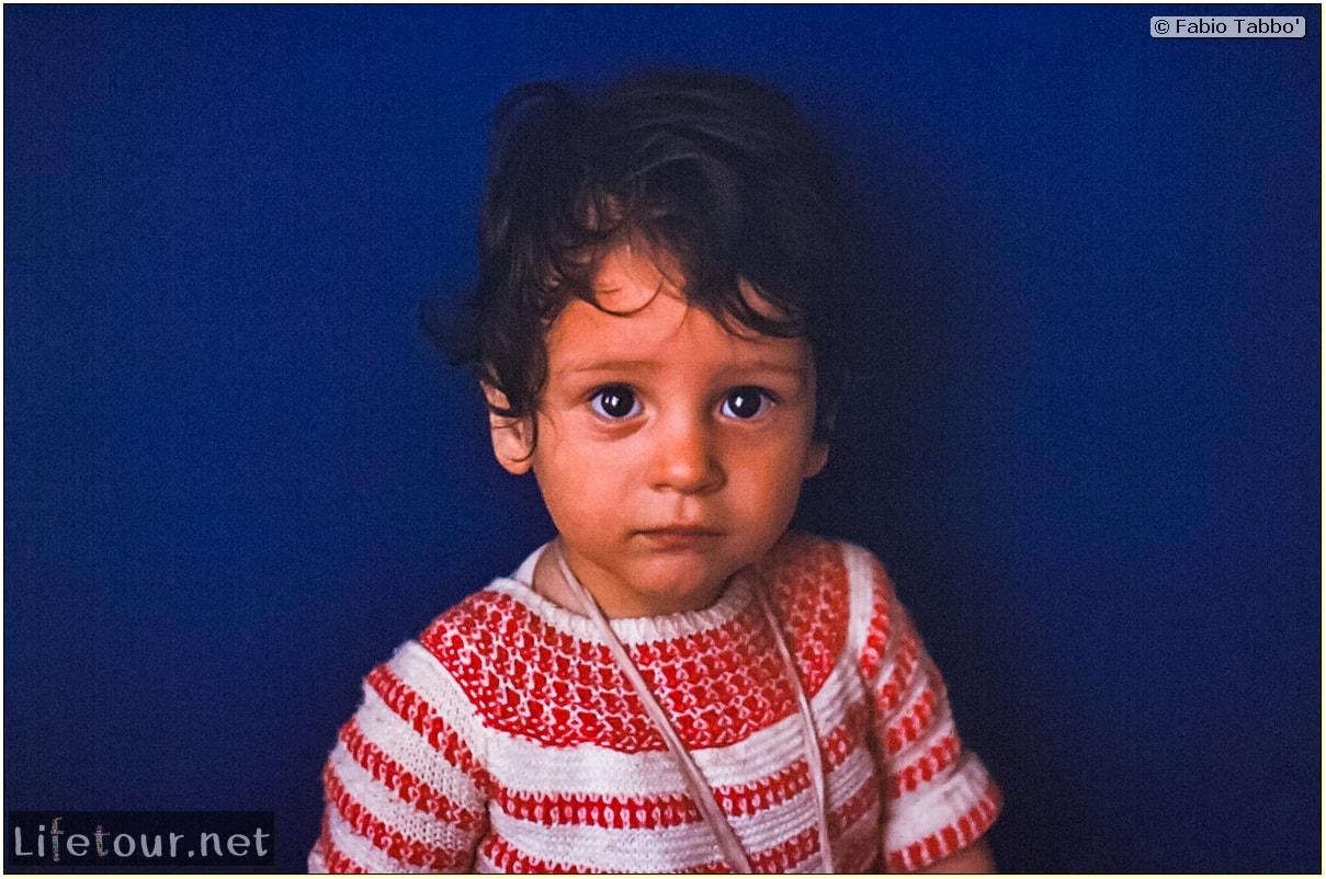 Fabio's LifeTour - France (1975, 1980, 90s) - Nice - 1975 - 17087