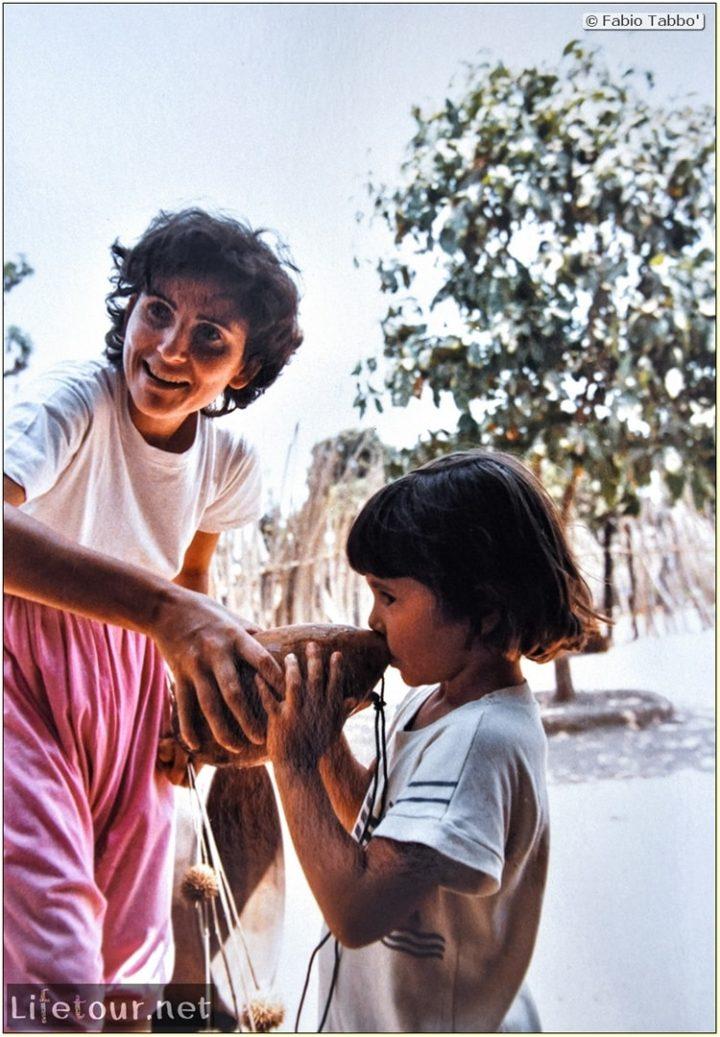 Fabio's LifeTour - Gambia (1984) - Banjul - 9353