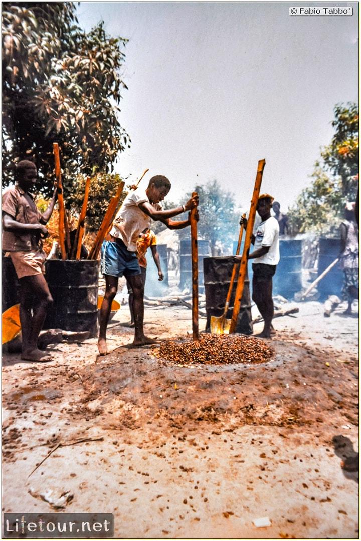 Fabio's LifeTour - Gambia (1984) - Banjul - 9376