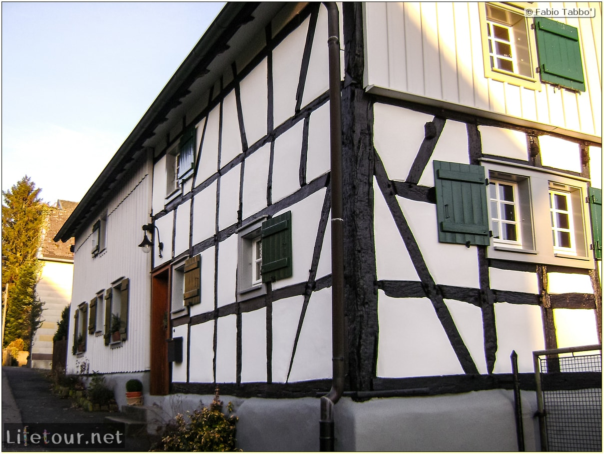 Fabio's LifeTour - Germany (2009 January) - Uckerath (Hennef) - Other pictures Hennef - 15993
