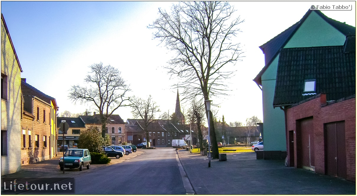Fabio's LifeTour - Germany (2009 January) - Uckerath (Hennef) - Other pictures Hennef - 16018