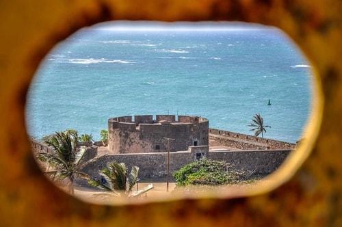 Dominican-Republic-Puerto-Plata-El-Faro-(Puerto-Plata-Harbor-LightHouse)-5199 COVER