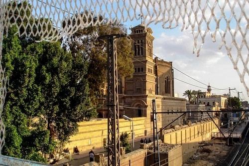 Egypt-Cairo-(2007)-Coptic-Cairo-14907 COVER