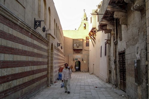 Egypt-Cairo-(2007)-Coptic-Cairo-14917 COVER