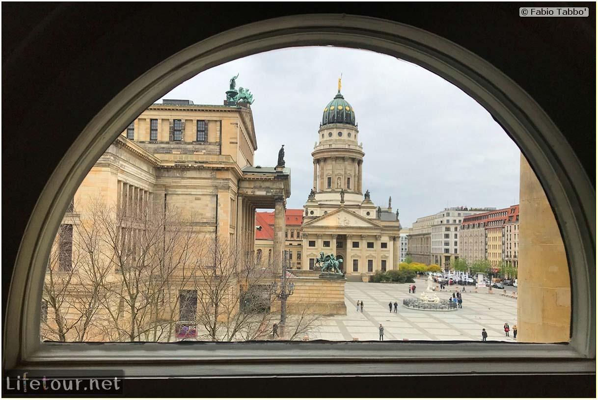 Germany-Tourism-Gendarmenmarkt-25 COVER