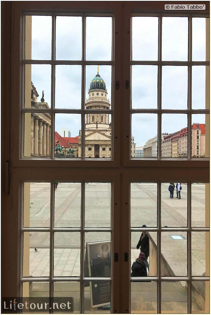 Germany-Tourism-Gendarmenmarkt-32 COVER