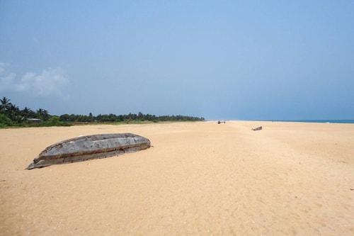 Ghana -Volta Region-Woe and Cape St. Paul-819 COVER