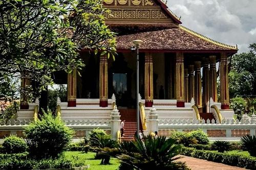 Laos-Vientiane-Tourism-Vientiane-historical-center-Ho-Phra-Kaew-230 COVER