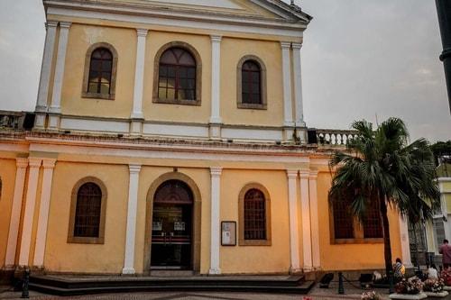 Macau-TAIPA-island-Taipa-old-village-Our-Lady-of-Carmel-Church-10569 COVER