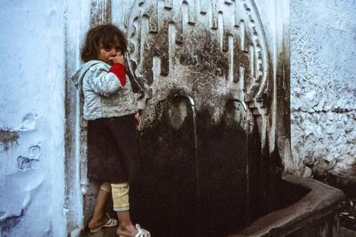 Maroc -Mountain village-16685 COVER