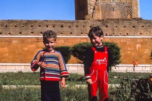 Maroc -Rabat-Tour Hassan-16942 COVER