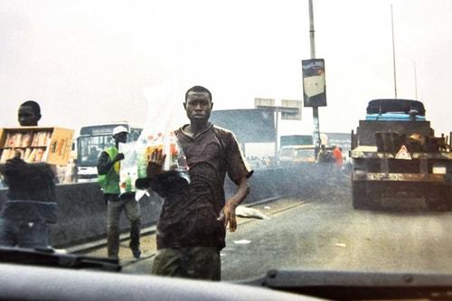 Nigeria -Lagos-12599 COVER