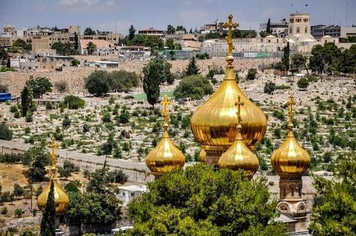 Israel-Jerusalem-Tourism-Mount-of-Olives-Church-of-Mary-Magdalene-12202 COVER