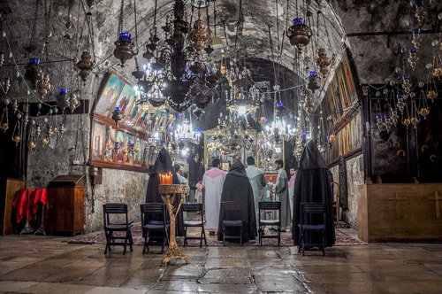 Israel-Jerusalem-Tourism-Mount-of-Olives-Gethsemani-Monastery-and-Grotto-9350 COVER