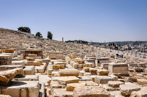 Israel-Jerusalem-Tourism-Mount-of-Olives-Jewish-cemetery-The-cemetery-12065 COVER