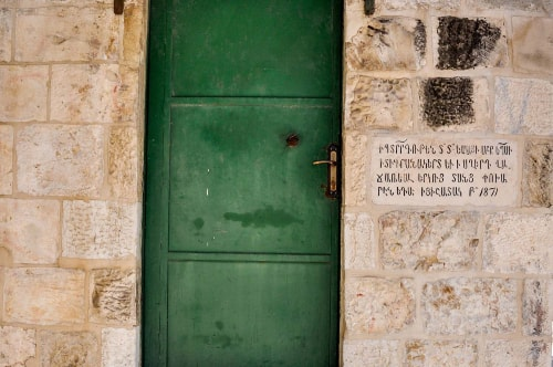 Israel-Jerusalem-Tourism-Old-City-Armenian-quarter-Other-pictures-Armenian-Quarter-12365 COVER