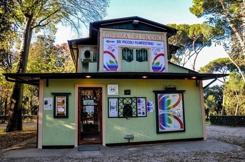 Italy-Lazio-Rome-Villa-Borghese-park-Cinema-dei-Piccoli-5639 COVER